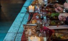 Секреты новогоднего стола, которые работают безотказно