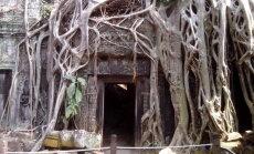 Katkend reisiraamatust: Minu Kambodža. Seljakotireis iseendasse