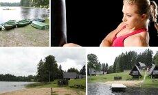 FOTOD SÜNDMUSKOHALT: Tuntud spordiklubi noor naistreener uppus firma suvepäevadel