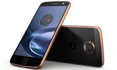 Vaene Motorola: legendaarne telefonitootja on vist kadumisele määratud