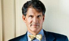 """Alkeemia Akadeemia peaesinejaks on Ameerika neurokirurg ja rahvusvahelise bestselleri """"Tõendid taeva olemasolu kohta"""" autor Eben Alexander"""