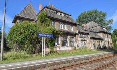 Кто и зачем покупает старые немецкие вокзалы