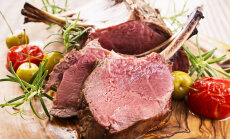 Чрезмерная любовь к мясу грозит раком