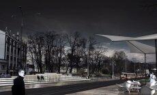 FOTOD: Vaata, milline võiks välja näha Tallinna uus peatänav