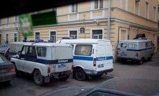 Peterburis vahistati Eesti kodanikust narkodiiler