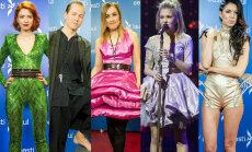 TOP6 šefimad eestilaululised: need artistid nägid oma kostüümidega tulist vaeva!