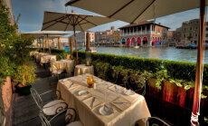 1100 евро за четыре стейка: мэр Венеции обещает разобраться