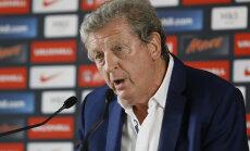 Ametist taandunud Inglismaa peatreener pressikonverentsil: ma ei tea, mida ma siin teen