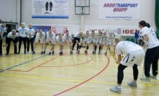 Eesti naiste korvpalliliiga finaal