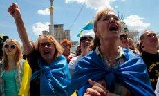 Kiievi ärimees: eestlastel on Ukrainas toimuvast väga vale ettekujutus