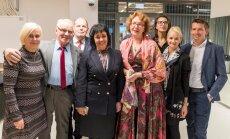 REITINGUD: Hoolimata sisepingetest ja Savisaare kohtuasjast kasvatas Keskerakond enda toetuse kõrgele, EKRE ja VE toetus langes ülimadalale