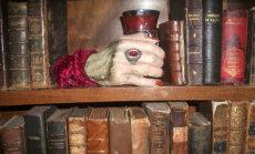 Первый в мире музей вампиров в Париже