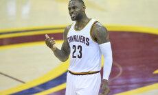 NBA sümboolses algviisikus võrreldes mullusega kolm muutust