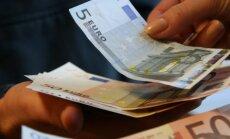 Опрос CV Keskus не подтверждает быстрого роста зарплат