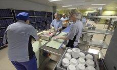 DELFI FOTOD JA VIDEO: Linnalegend vastikust haiglasöögist on kummutatud! PERHi supermoodne köök valmistab miljon maitsvat toiduportsu aastas