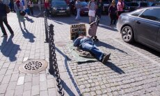 Protestija Toompeal
