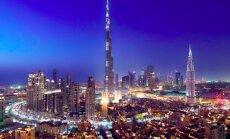 Asjad, mida saab Dubais nautida ilma rahata