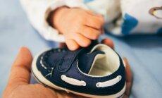 Rootsis võtab isapuhkuse välja 90 protsenti isadest, Ameerikas võib sellest ainult unistada. Mis suunas liigub Eesti?