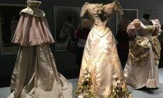 Viktoriaanlik naisekuju ja mood Aleksandr Vassiljevi kogu näitel