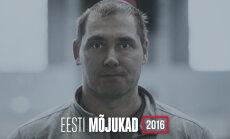 EESTI MÕJUKAD 2016: Selline näeb välja Eesti mõjukaima sportlase tööpäev - ühe minutiga