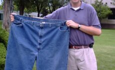 Hea küsimus: kuhu kaob rasv, millest kaalu langetades ilma jääme?