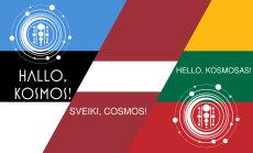 """Raadio 2 menusaade """"Hallo, Kosmos!"""" laieneb Lätti ja Leetu"""