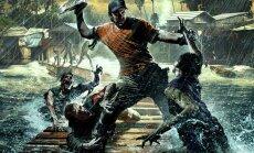 30. mai kuni 5. juuni: uusi videomänge – Dead Islandi täiskogumik, The Witcher 3: Blood and Wine