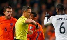 Holland vs Prantsusmaa