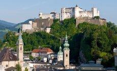 Imeline reisisihtkoht | Salzburg — unistusi täis linn, mille kohal hõljub Mozarti vaim