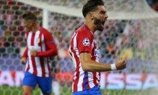 Yannick Ferreira-Carrasco lõi Atletico võiduvärava