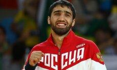 Khasan Khalmurzaev