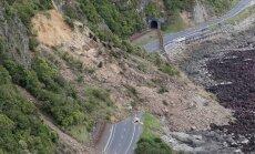 Uus-Meremaa seekordne maavärin purustas ennekõike teid ja sulges tunneleid.