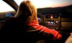 Uuring: noor inimene sureb kõige tõenäolisemalt autoõnnetuse tõttu