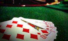 Eesti populaarseimal igakuisel pokkeriturniiril võidutsesid soomlased