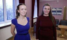 VIDEO: Kuula! Noorte laulupeo solistikonkursi finalistid laulsid võistu: tähtis on, et eestlane hoiab eestlast