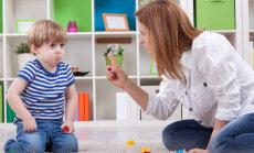 10 tavalist lauset, mida sa tegelikult oma lapsele öelda ei tohiks