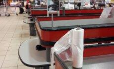 SUUR POEKOTIVÕRDLUS: Millises poes küsitakse kilekottide eest kõrgeimat hinda? Kus on paberkott eriti kallis?