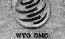 ВТО приняло первое решение против России с момента вступления в организацию