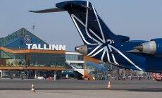 Куда можно (было) полететь из Таллинна в 1936, 1976 и 2016 годах