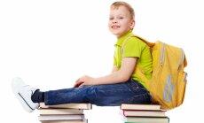 Kiropraktik: laste rühihäired on number üks probleem!