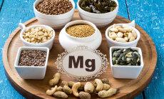 17 märki, et sul võib olla magneesiumipuudus