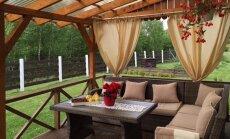 FOTOD: Kujundame terrassi kardinatega õdusaks
