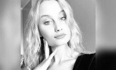 """FOTO: Uus kuum blondiin! Piret Kalda tütar Amanda Hermiine Künnapas liitub """"Padjaklubiga"""""""