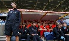 Liverpooli varumeeste pink kohtumises Huddersfield Town`iga