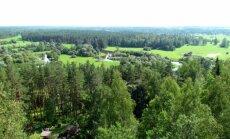 Leili metsalood: Eesti spordist ja televisioonist