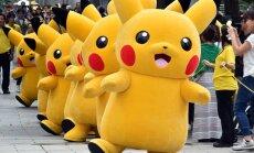 Назад в детство: как покемоны стали популярнее порно