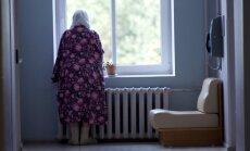 Kuidas peksu all kannatavat vanainimest ära tunda?
