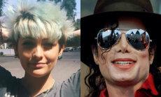 Paris ja Michael Jackson