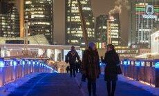 В Вильнюсе впервые состоится фестиваль света