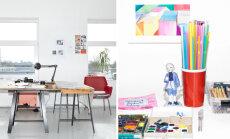TASUB TEADA: ilmub intervjuuraamat noore põlvkonna Eesti kunstnike stuudiotest